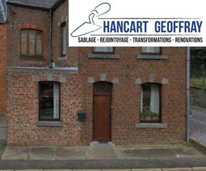 Hancart Geoffray - Réalisations