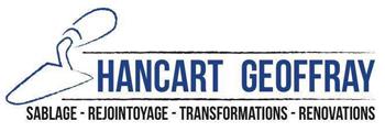 Hancart Geoffray - Entreprise de rénovation – sablage – traitement hydrofuge